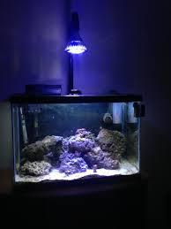 par38 led diy fixture over my 20g tall lighting forum nano pics of
