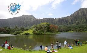 Botanical Garden Station by Hawaii Highlights Ho U0027omaluhia Botanical Garden Youtube