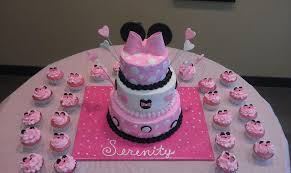 baby minnie mouse baby shower minnie mouse baby shower cake by lolobeauty cakesdecor luhm2eqb