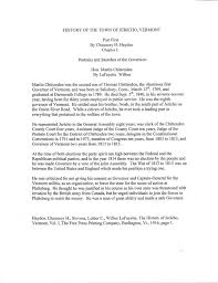 archived articles page 1 jericho historical society