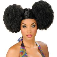 halloween city wigs afro wigs