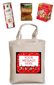 Build Your Own Gift Basket Build Your Own Organic Gift Basket In Reusable Organic Cotton