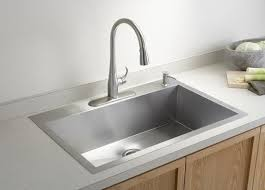 innovative manificent kohler kitchen sink vault kitchen sinks