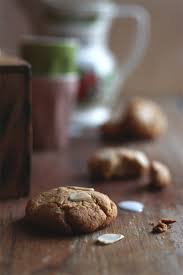 lebkuchen german christmas ginger cookies cook republic