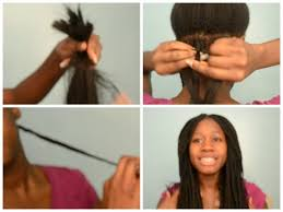 how to braid extensions into your own hair how to pick your extensions and braid your own hair box braids