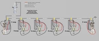 6 way light switch diagram 2 way switch wiring diagram pdf