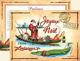papa noel cajun cards c14pncc routh