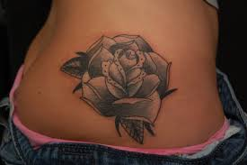 rose hip tattoo best images collections hd for gadget windows