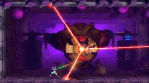 how to return light in the box metroid samus returns how to beat the giant robot area 6 boss guide