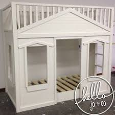 Cottage Loft Bed Plans by I Want To Make This As A Reading Loft For The Girls Playroom Diy