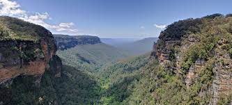 Mount Lindesay Highway Wikipedia Blue Mountains New South Wales Wikipedia