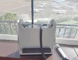 Radio Base Station Vhf Air Band Frequency Mobile Dittel Vhf Base Stations Pj Aviation