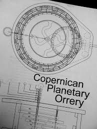 Diy Childrens Wooden Toy Box Plans Wooden Pdf Wood Gear Clock by Wooden Orrery Plans Plans Diy How To Make Shiny91oap