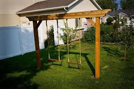 pergola with swing pergola swing plans from tidbits from the