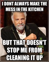 Housekeeper Meme - 10 cleaning memes that prove you aren t alone the maids blog