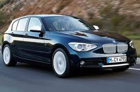 bmw 1 series price in india top 10 best cars a price of rs 30 lakhs to 40 lakhs in