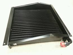 case radiators finney equipment and parts
