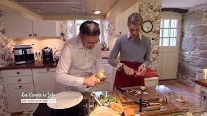 coté cuisine julie andrieu recette agneau à la cuillère de didier guillon les carnets de