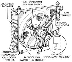 repair guides engine mechanical engine cooling fan autozone com