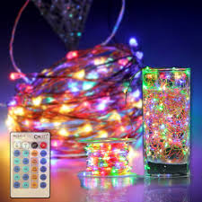 30m 300 leds rgb lighting string lights dimmable ip65 controller