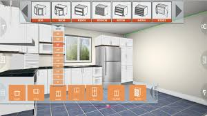 kitchen cabinet designer tool udesignit kitchen 3d planner android apps on google play