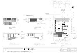 Last Man Standing House Floor Plan Modern House Pearl Beach House By Brian Mazlin