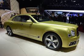 2017 bentley mulsanne speed geneva 2016 photo gallery autoblog