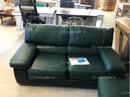 canap cuir vert canapé cuir vert d occasion votre spécialiste ameublement dans le