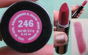 ulta lipstick 239 coming up roses beauty products u0026 swatches