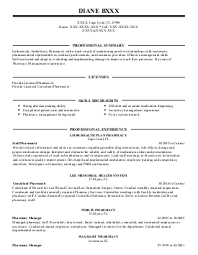 pharmacist resume exle cvs caremark pharmacist resume sales pharmacist lewesmr