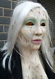 white witch mask promotion shop for promotional white witch mask