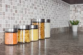 what to put in kitchen canisters declutter and organize to lose weight diabetes self management