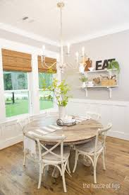 Dining Room Ideas For Apartments Dining Room The Montgomery House 2017 Dining Room Small 0 Wm