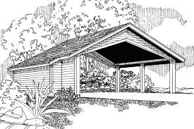 house plans with carports detached rv garage with carport likewise storage and pleasing