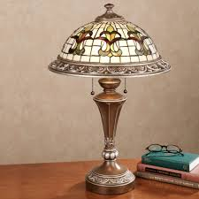 lighting stained glass lamps with making stained glass table
