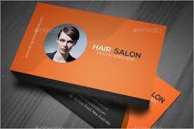 salon business cards templates free u0026 premium designs creative