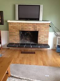 how to coordinate paint colors the best paint colours for walls to coordinate with a brick fireplace