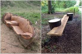 Pictures Of Tree Stump Decorating Ideas 10 Absolutely Wonderful Tree Stump Landscaping And Decor Ideas