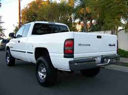 1999 dodge ram manual find used 1999 dodge ram 1500 5 speed manual 4x4 ext cab 5 2