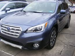 2016 subaru outback 2 5i limited used 2016 subaru outback 2 5i limited for sale in parkersburg wv