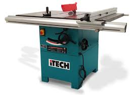 Used Woodworking Machinery Sale Uk by Itech 01332 250mm Cast Iron Table Saw Bench Scott Sargeant Uk