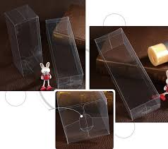 Where To Buy Boxes For Gifts Find More Packaging Boxes Information About 100pcs 7 7 20cm Clear