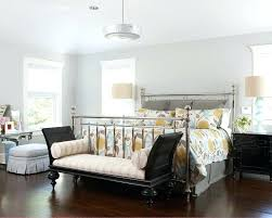 beach style beds benjamin moore san antonio gray bedroom beach style with silver bed