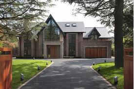 Weather Hale Barns Property Boom In Greater Manchester Manchester Evening News