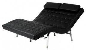 Indoor Chaise Lounge Chairs Double Chaise Lounge Indoor Foter