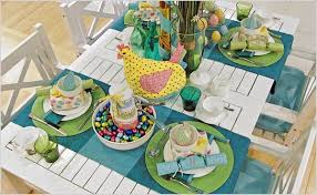 Diy Table Decorations For Easter by Easter Table Decorations U2013 Awesome Table Setting Ideas Diy