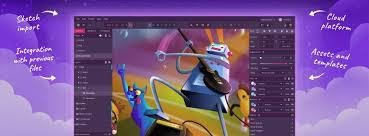 gravit designer 3 2 2 is out free adobe illustrator alternative