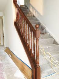Define Banister Painter1 Of Austin Painting Company In Austin Tx
