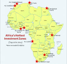 Morocco Africa Map by Aids U0026 Cancer Advice From Dr Sharif Ayub East African Astrologer
