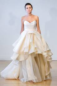 wedding gowns nyc carol dress attire new york ny weddingwire